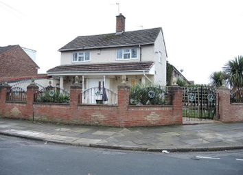 Thumbnail 2 bed end terrace house for sale in Allerford Road, West Derby, Liverpool