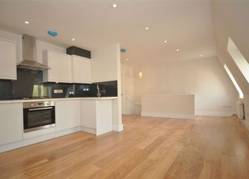 Thumbnail 1 bed flat to rent in High Street, Staines Upon Thames, Surrey
