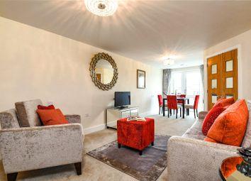 Thumbnail 2 bedroom property for sale in Lysander House, Josiah Drive, Ickenham