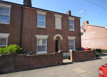 Thumbnail 2 bedroom end terrace house to rent in Carey Street, Reading