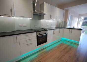 Thumbnail 3 bed semi-detached house to rent in Braeside Avenue, Aberdeen