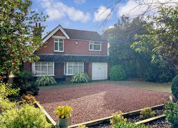 Thumbnail 4 bed detached house for sale in Hockers Lane, Weavering, Maidstone, Kent