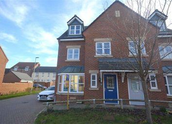 Thumbnail 4 bed semi-detached house for sale in Uxbridge Lane Kingsway, Quedgeley, Gloucester