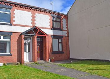 Thumbnail 2 bed end terrace house for sale in Windsor Road, New Broughton, Wrexham