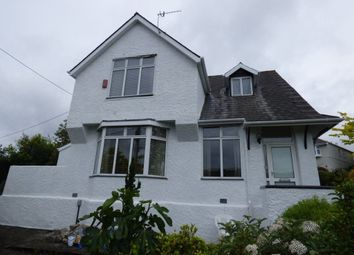 Thumbnail 4 bed property to rent in Radford Park Road, Plymouth, Devon