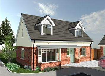 Thumbnail 3 bed bungalow for sale in Bryning Lane, Preston
