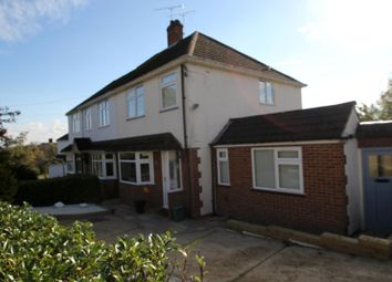 Thumbnail 1 bedroom property to rent in Hilley Field Lane, Fetcham, Leatherhead