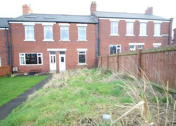 Thumbnail 3 bed terraced house for sale in Wynyard Street, Seaham