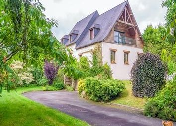 Thumbnail 6 bed property for sale in Charchigne, Mayenne, France