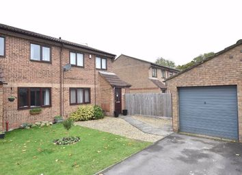 4 bed semi-detached house for sale in Hawthorn Close, Patchway, Bristol BS34