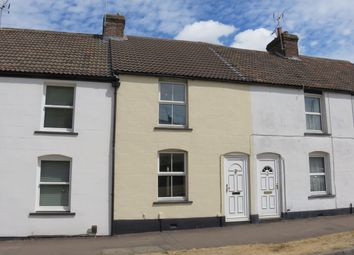 Thumbnail 2 bed cottage for sale in Horse Street, Chipping Sodbury