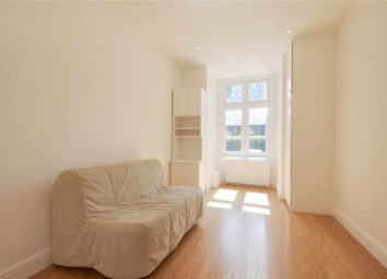 Thumbnail  Studio to rent in Brondesbury Villas, Queens Park