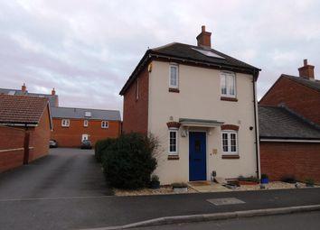 Thumbnail 2 bed property to rent in Clover Lane, Durrington, Salisbury