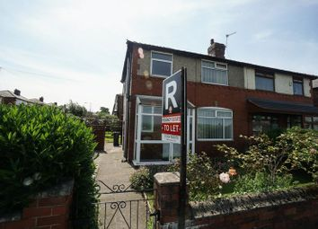 Thumbnail 3 bedroom semi-detached house to rent in Henry Herman Street, Bolton