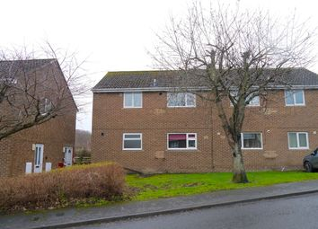 Thumbnail 1 bed flat to rent in Wydon Park, Hexham