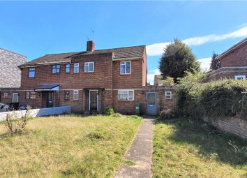 Thumbnail 3 bed semi-detached house for sale in Kingsway, Leamington Spa