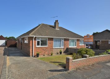Thumbnail 2 bed semi-detached bungalow for sale in Molloy Road, Shadoxhurst, Ashford