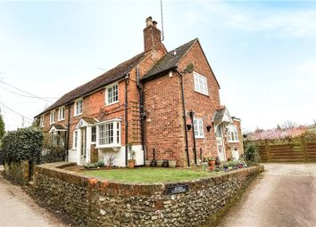 Thumbnail 2 bed semi-detached house for sale in Wash Hill, Wooburn Green, High Wycombe