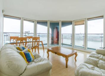Thumbnail 2 bed flat to rent in Hutchings Street, Docklands