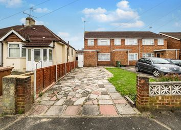 Thumbnail 3 bed property for sale in Sydney Road, Abbey Wood, London