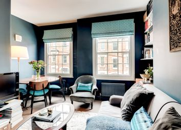2 bed maisonette for sale in Theatre Street, London SW11