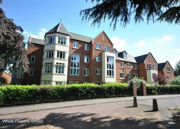 Thumbnail 1 bed flat for sale in Harlestone Road, Northampton