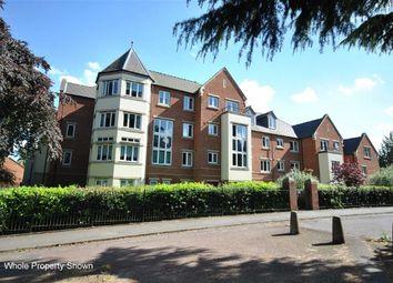 Thumbnail 1 bed flat for sale in Harlestone Road, Northampton