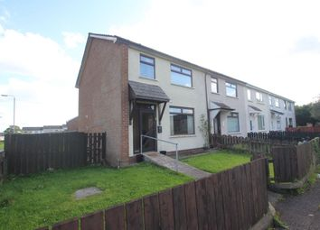 Thumbnail 3 bed terraced house for sale in Ballyfore Park, Newtownabbey
