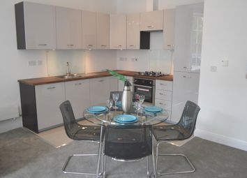 Thumbnail 2 bedroom flat for sale in Grosvenor Square, Southampton