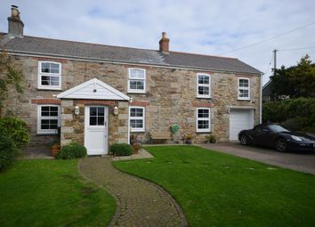 Thumbnail 3 bed end terrace house for sale in Wheal Rose, Scorrier, Redruth