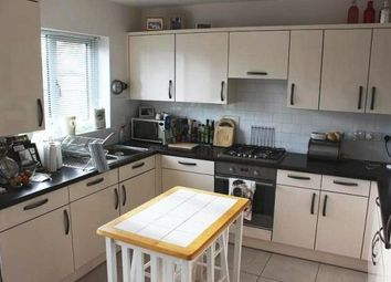 Thumbnail 3 bed semi-detached house to rent in The Willows, Brantingham Road, Chorlton