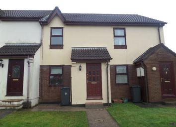 Thumbnail 2 bed terraced house to rent in Cronk Y Berry View, Douglas, Douglas, Isle Of Man