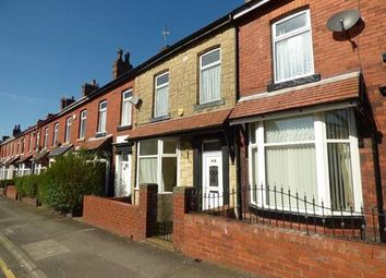 Thumbnail 2 bedroom terraced house for sale in Duke Street, Chorley