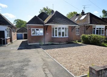 3 bed detached bungalow for sale in Keydell Close, Waterlooville PO8