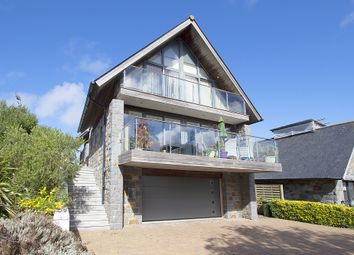 Thumbnail 4 bed detached house for sale in 2 Les Halcyons, Vale, Guernsey