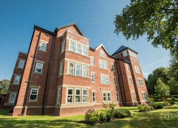 Thumbnail 1 bed flat for sale in Cramford House, Grammar School Gardens, Ormskirk