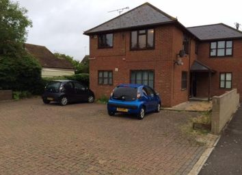 Thumbnail 1 bed flat to rent in Regents Court, Southminster, Essex