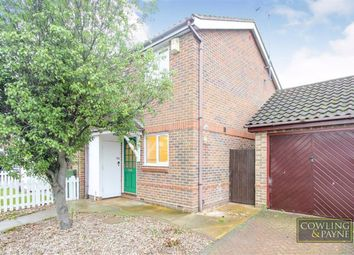 Thumbnail 2 bedroom semi-detached house to rent in Fletcher Drive, Wickford, Essex