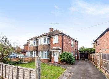 Thumbnail 3 bed semi-detached house for sale in Farm Road, Maidenhead
