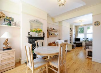 Thumbnail 2 bed terraced house for sale in Ollerton Road, London