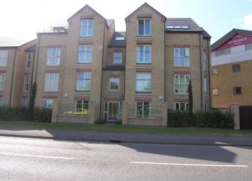 Thumbnail 2 bed flat to rent in Temple Place, Huntingdon