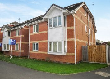 Thumbnail 1 bedroom flat for sale in Brookview Court, Borrowash, Derby