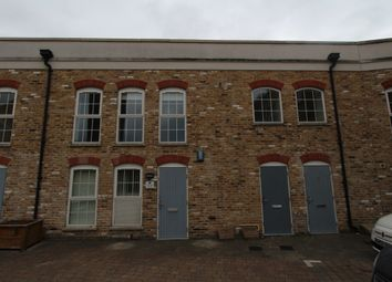 Thumbnail 2 bed maisonette to rent in Esparto Way, South Darenth, Dartford