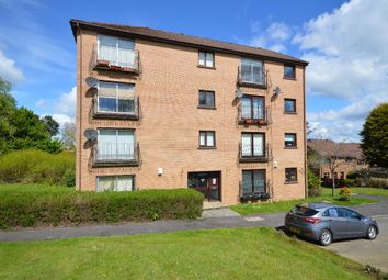 Thumbnail 2 bed flat for sale in Caithness Road, East Kilbride, South Lanarkshire