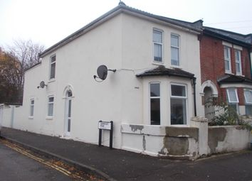 Thumbnail 4 bed end terrace house to rent in Brickfield Road, Southampton