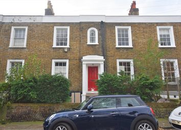 Thumbnail 4 bed terraced house to rent in Bingham Street, London