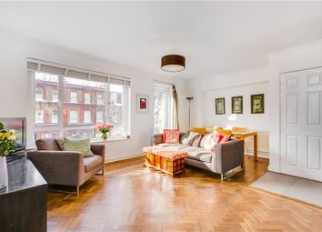 Thumbnail 3 bed flat for sale in Philbeach Gardens, London