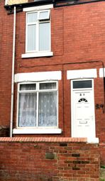 Thumbnail 2 bedroom terraced house for sale in St Stephens Road, Rotherham