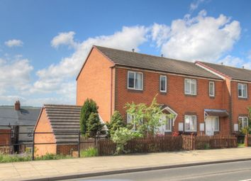 Thumbnail 3 bedroom terraced house for sale in Rosewood Walk, Ushaw Moor, Durham
