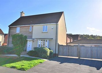 Thumbnail 4 bed detached house for sale in Kennel Lane, Brockworth, Gloucester